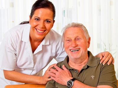 Lastrona – specializovaná agentura domácí péče