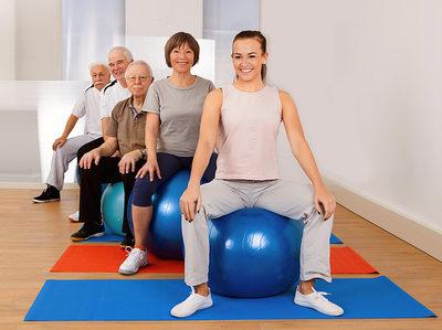 Pohybová aktivita stomiků